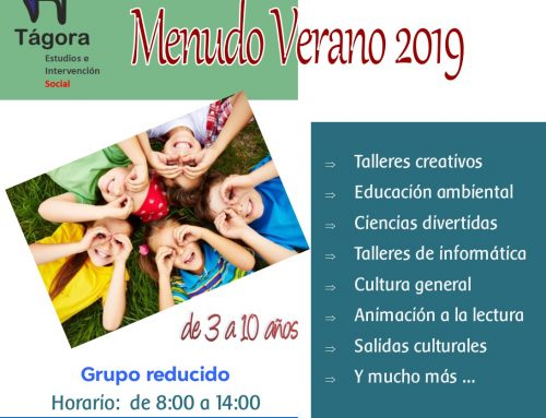 Escuela Urbana «Menudo Verano 2019»