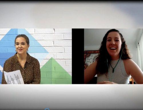 Entrevista a Laura Álvarez en el Magazine de Obe de Biosfera TV